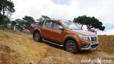 Đâu là lí do khiến Nissan Navara chạy đầy đường tại Việt Nam?