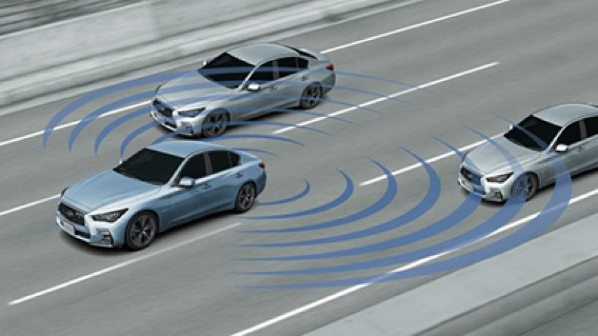 Tìm hiểu hệ thống cảnh báo điểm mù thông minh trên xe Nissan
