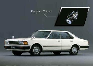 Những câu chuyện thú vị về thương hiệu Nissan Phần 8