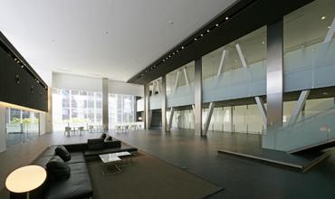 Trung tâm thiết kế của Nissan trên toàn cầu