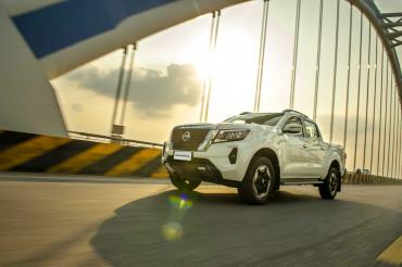 Khám phá Nissan Navara 2021 bán tải duy nhất sở hữu hệ thống treo đa điểm