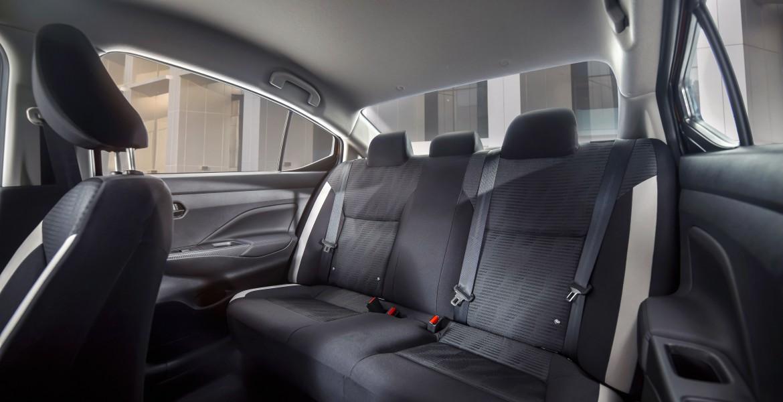 Nissan Almera 2021